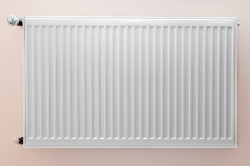 apsildes radiators