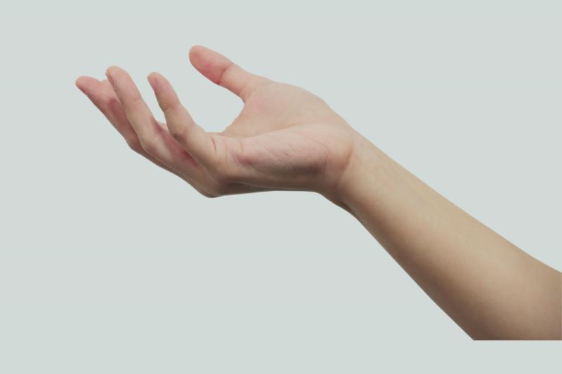 roka, kas cietusi no karpālā kanāla sindroma